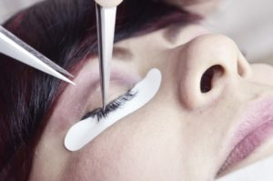 estetica, beauty salon, eyebrows